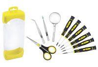 Multipack EASY WORK EW Reparatursatz 10-tlg () - 6 Stück