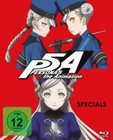 PERSONA5 the Animation - Specials (Blu-ray)