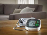 Oberarm-Blutdruckmessgerät Systo Monitor 300