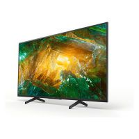 Sony FERNSEHER HDR 4K ANDROID 123CM (KD49XH8096BAEP)