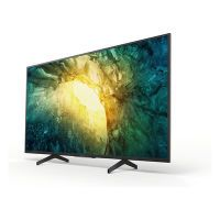 Sony 49 Zoll X70 4K UHD LED-TV sw (KD49X7055BAEP)