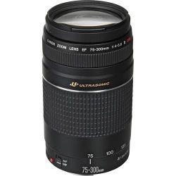 Canon EF 75-300mm/1:4,0-5,6 III USM