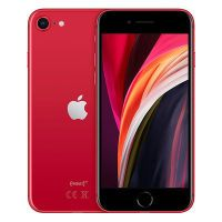 """Apple iPhone SE 128GB Red 4.7"""" iOS (MXD22ZD/A)"""