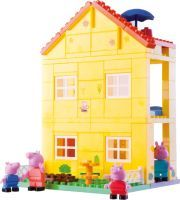 Peppa Pig PEP PlayBIG Bloxx Peppa House (41005548)