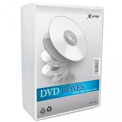 XLayer DVD Leerbox