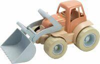 dantoy®, BIO Sand Traktor mit Frontlader