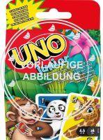 Mattel UNO Junior (62635282)