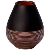 Villeroy & Boch Manufacture Swirl Vase Soliflor klein