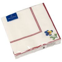Villeroy & Boch Papier Servietten Petite Fleur Papierserviette neu