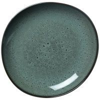 Villeroy & Boch Lave gris Schale flach