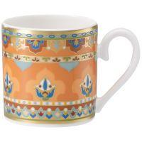 Villeroy & Boch Samarkand Mandarin Mokka-/Espressoobertasse