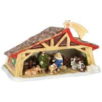Villeroy & Boch Christmas Toys Memory Krippe