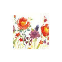 Villeroy & Boch Papier Servietten Anmut Flowers