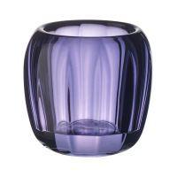 Villeroy & Boch Coloured DeLight Teelichthalter klein Gentle Lilac