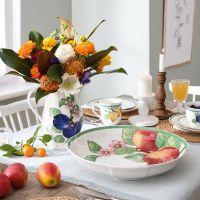 Villeroy & Boch French Garden Modern Fruits Präsentationsschale
