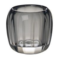 Villeroy & Boch Coloured DeLight Teelichthalter klein Cosy Grey