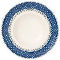 Villeroy & Boch Casale Blu Suppenteller