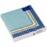 Villeroy & Boch Papier Servietten Casale blu Papierserviette