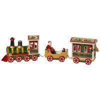 Villeroy & Boch Christmas Toys Memory Nordpol Express