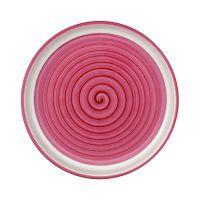 Villeroy & Boch Clever Cooking Pink Servierplatte / Top Rund