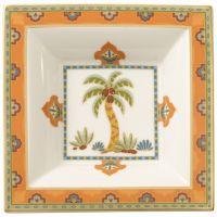 Villeroy & Boch Samarkand Mandarin Schale  Quadrat