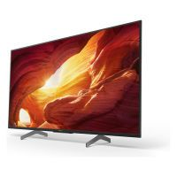 Sony 43 Zoll XH85 4K UHD LED-TV sw (KD43XH8505BAEP)