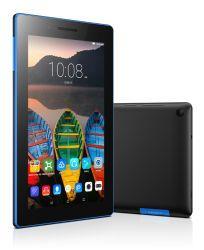 Lenovo TAB 3 Essential 16GB Schwarz - Blau Tablet
