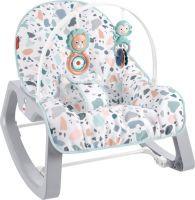 Fisher Price, Baby Schaukelsitz, GWD39