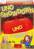 Mattel Uno Showdown (61121030)