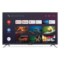Sharp 40 Zoll BL5 4K UHD Android sw (40BL5EA)