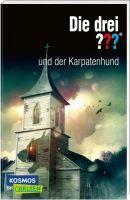 Kosmos bei Carlsen Die drei ???: und der Karpatenhund (67659350)