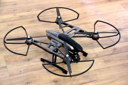 Yuneec Propellerschutz schwarz für Q5004K / Q500G / Q500+