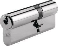BKS Profildoppelzylinder helius 4212 40/40 mm Not- und Gefahrenfunktion beidseitig Anzahl Schlüssel