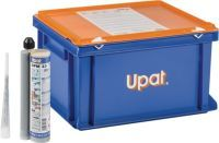 UPAT Injektionsmörtel UPM 33 33-360 im Handwerkskasten Mörtel