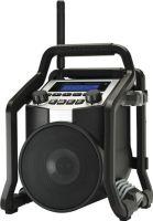 PERFECTPRO Baustellenradio PowerPlayer 11,1 V 230 V