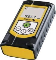 STABILA Laserentfernungsmesser LD 320 0,05 - 60 m ± 1,5 mm IP 40