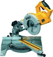 DEWALT Paneelsäge DWS777 216 mm 1800 Watt 216 x 30 mm 1800 W 6300 min-¹