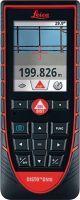 LEICA Laserentfernungsmesser DISTO D510 0,05 - 200 m ± 1 mm IP 65