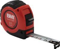 BMI Taschenrollbandmaß twoComp Länge 5 m Breite 19 mm mm/cm EG II ABS mit Magnet