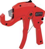 ROTHENBERGER Kunststoffschere ROCUT® PS 26 / 42 S verstellbar 6 - 42 mm PP/PE/PB/PEX/PVDF