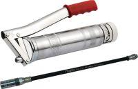 MATO Handhebelfettpresse Lube-Shuttle® für Lube-Shuttle Schraubkartuschen 400g
