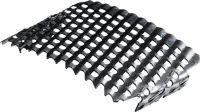 STANLEY Ersatzblatt Surform Klingenlänge 63 mm Arbeitsbreite 42 mm Art.-Nr. 40 00 787 197