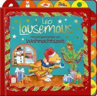 Helmut Lingen Verlag Leo Lausemaus - Weihnachtszeit (66636500)