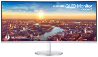 """SAMSUNG Monitor C34J791 / 86,36cm (34"""") / Curved (LC34J791WTUXEN?AT)"""