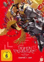 Digimon Adventure tri. - Lost Chapter 4 (DVD)