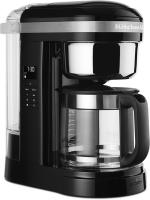 Kaffeemaschine KITCHENAID onyx schwarz (5KCM1209EOB)
