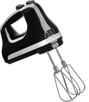 KitchenAid Handrührer CLASSIC onyx schwarz (5KHM5110EOB)