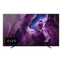 Sony 65 Zoll A8 OLED Android TV sw (KD65A8BAEP)