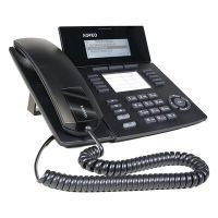 Agfeo ST53 Systemtelefon UP0/S0 sw (6101545 ST53 sw)