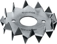 Multipack SIMPSON STRONG TIE Holzverbinder Bulldog C1-75-B D75 / 26mm sendzimierverzinkt 100 Stück